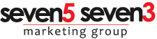 Seven5 Seven3 Marketing Group